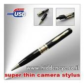 מצלמה נסתרת בצורת עט לכרטיסי 960*Micro SD - 1280