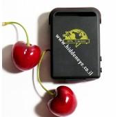 עבור מערכת מעקב GPS TRACKER - סוג ב׳
