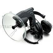 מתקן האזנה וציתות - שמיעת עטלף
